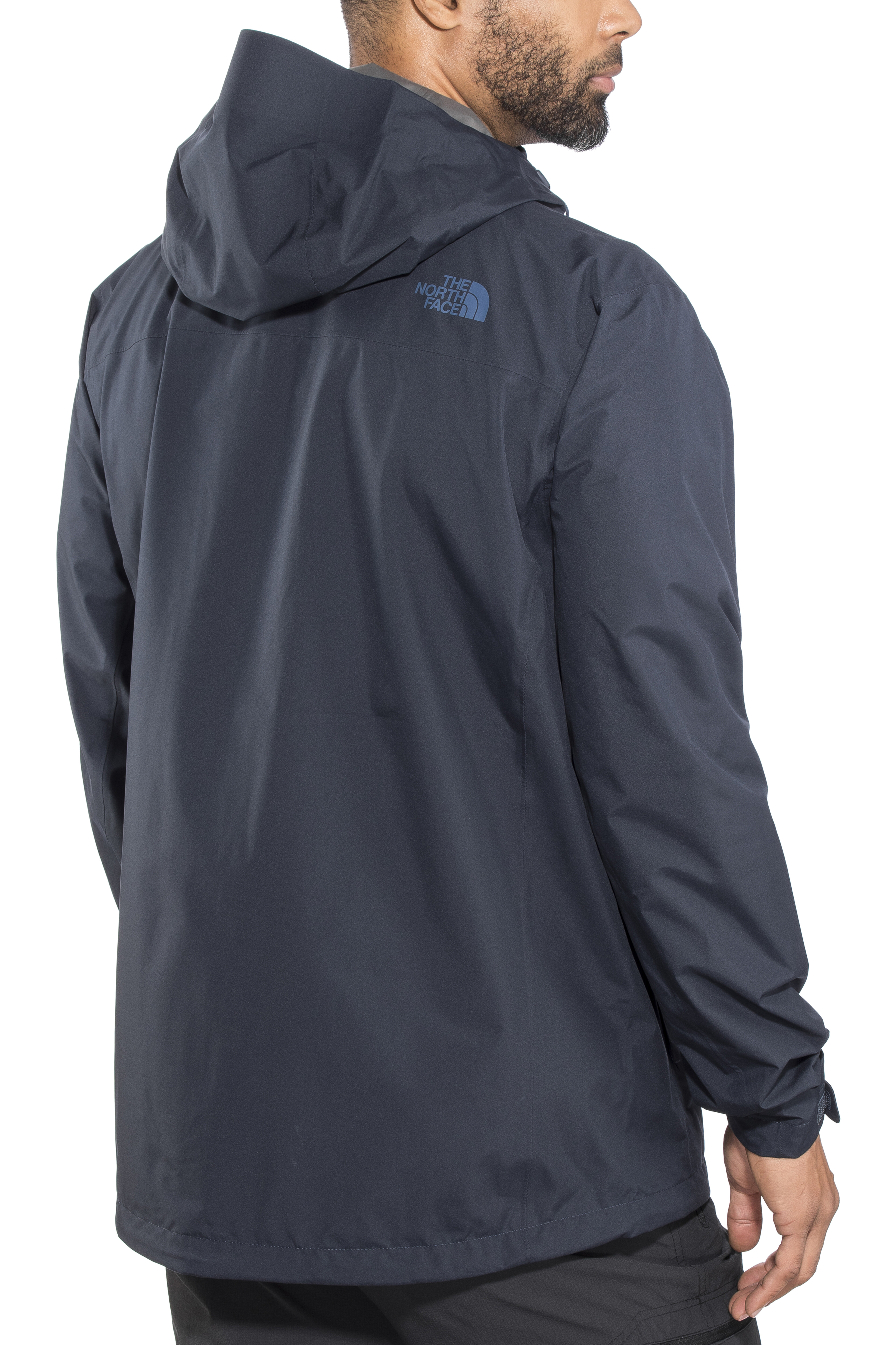 The North Face Dryzzle - Veste Homme - bleu sur CAMPZ ! 12b8de2c6526